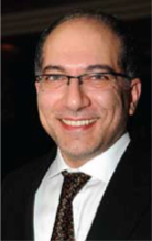 Amjad Abdel-Fattah general manager